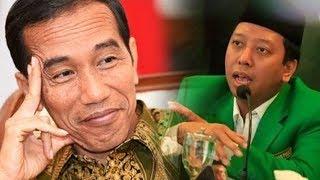 Rilis 10 Nama Cawapres Joko Widodo, Romahurmuziy: Ini Permintaan Jokowi agar Ada Feedback Masyarakat