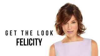 Felicity Styling - Spring 2018 - Get The Look