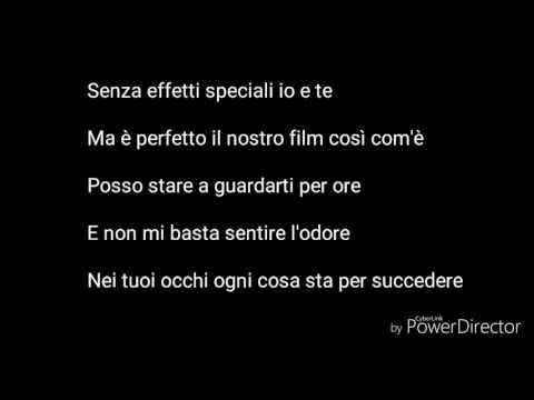 , title : 'Benji & Fede - Tutto per una ragione feat. Annalisa (Official video lyrics)'