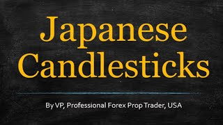 Japanese Candlesticks - You Need To Hear This