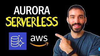 AWS Aurora Serverless Tutorial   Step By Step