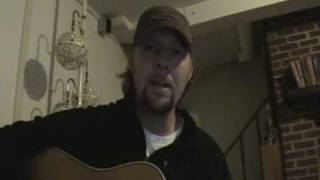 "John Anderson Cover ""Just Came Home To Count The Memories"" by. David Hill"