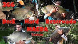 Programa Fishingtur na TV 366 - Tancão Maeda