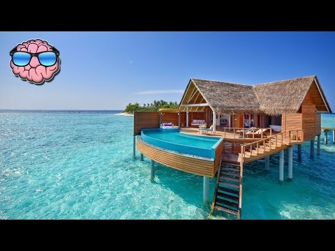 Video Top 10 Biggest Vacation Spots In The World