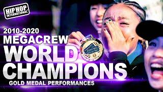 Lock N Lol Crew - Korea (Gold Medalist MegaCrew Division) @ HHI