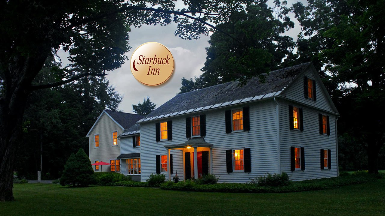 Bed and Breakfast Inn Tour