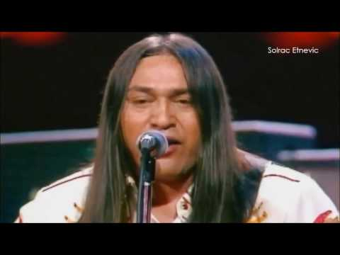 Redbone - Come And Get Your Love [Studio Music] (видео)