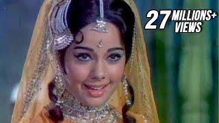 Sanam Tu Bewafa Ke Naam Se Mashoor Ho - Lata Mangeshkar Hit Songs - Mumtaz Songs