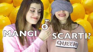 LO MANGI O LO SCARTI? | Double C Blog