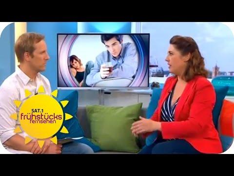 Talk: Wenn der Partner raucht und trinkt | SAT.1 Frühstücksfernsehen