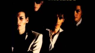 Bauhaus - Space Place (September 9th, 1980)