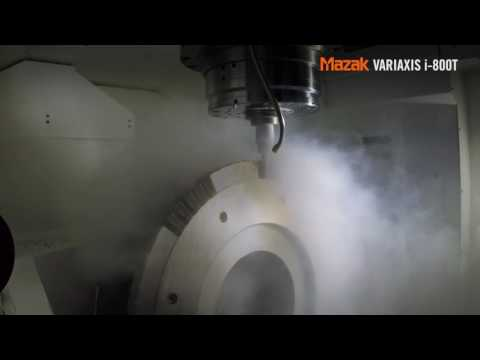 Cryogenics Technology Inside the VARIAXIS i-800T