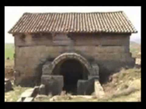 Visitaragon.Caserón El Remedio (Uncastillo, Zaragoza)