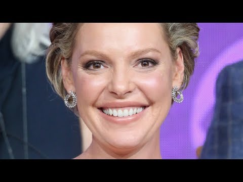 Cómo Katherine Heigl Se Volvió Tan Odiada En Hollywood