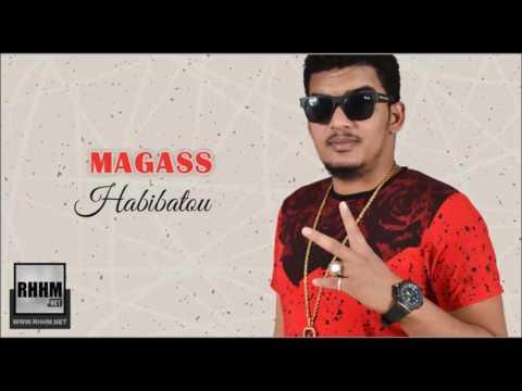 Magass - Habibatou (Son Officiel)