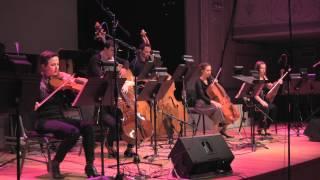 "Hotel Elefant in Concert -- ""Dark Matter"" by Leaha Maria Villarreal"