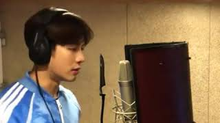 180319 GOT7 Jackson Wang   'Okay' Studio Version @Changba