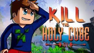 Kill the Holycubien S01E01 - Les papas se préparent