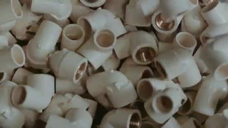 AEROCON- Pipes & Fittings | Corporate Video