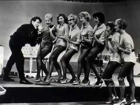 Gene Vincent  -  Mister Loneliness