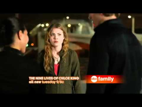 The Nine Lives of Chloe King 1.04 (Preview)