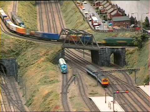 Model Railway Videos