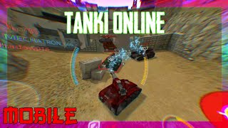 Gambar cover Best tanki online mobile player? [New unrealised game download link]