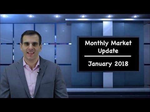 Parkland Real Estate Market Update For January 2018