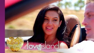 FIRST LOOK: The Final Dates Get Alex All Revved Up - but Not for Alexandra   Love Island 2018