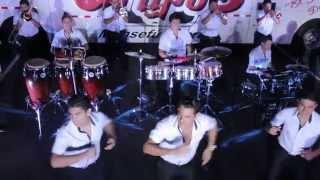 COBARDE   GRUPO 5 (VIDEO OFICIAL)
