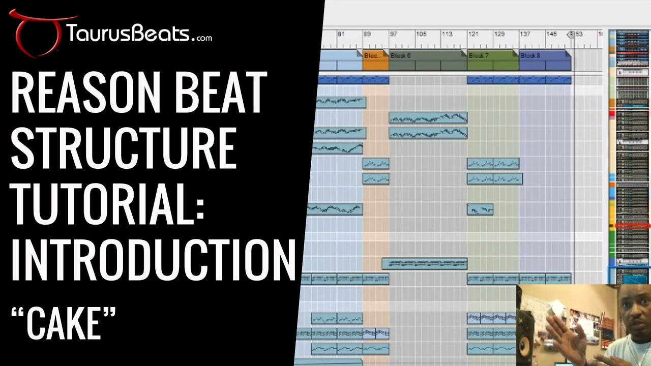 image for How To Arrange A Beat