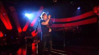 ED SHEERAN - WAYFARING STRANGER  First Appearance on TV   HQ video