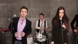 Кавер-группа TOP 5, музыканты на праздник, живая музыка