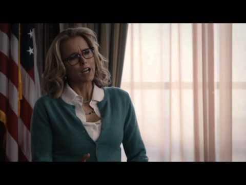 Madam Secretary --  We will repossess you