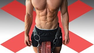 Weighted Calisthenics - DON'T DO THIS!