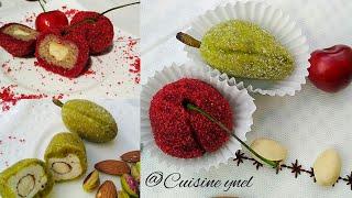 تحميل اغاني فيديو حصري اخرتشكيلات حلويات الفواكه التونسية????????الوصفة التي يبحث عنهاالجميع وتدرس في المدارس الخاصة MP3