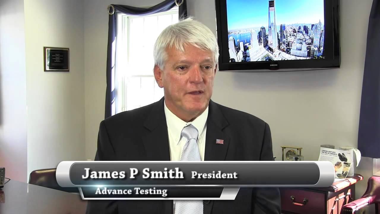 Jim Smith – Ottaway Medal 2015