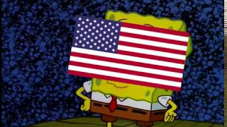 The Cold War, Represented With Spongebob [Use Subtitles]