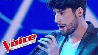 Massive Attack – Teardrop | MB14 | The Voice France 2016 | Prime 1