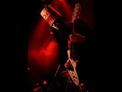Buckethead-Twice With The Sledge