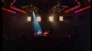 ACDC Let There Be Rock Detroit 1983