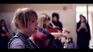 Maja Granberg - My heart still beats for you (cover Anna Ternheim)