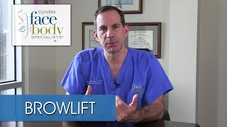 "Dr. Ross Clevens Answers ""Does a Brow lift Fix an Angry Facial Expression?"""