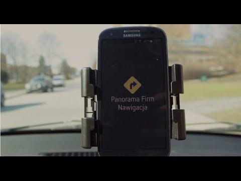 Video of Panorama Firm Nawigacja