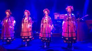 Tulia - Pali się (Fire of Love) - live - Eurowizja/Eurovision 2019