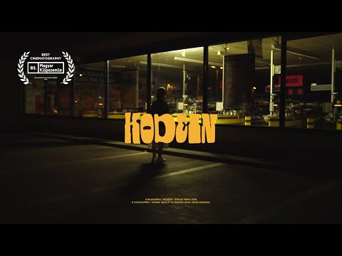 Tranzkaphka - Kodein (Official video 2018)