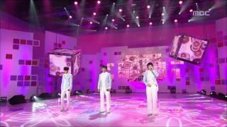 V.O.S - Half, 브이오에스 - 반쪽, Music Core 20081025