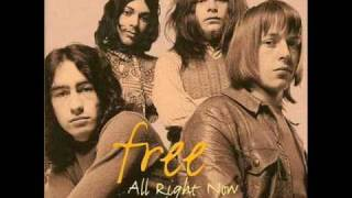 Little Bit Of Love - Free (All Right Now - The Best Of)