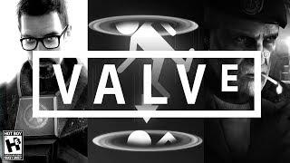 Valve Has Changed