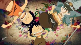 One Piece Opening 16 Hands Up  Full Version HD